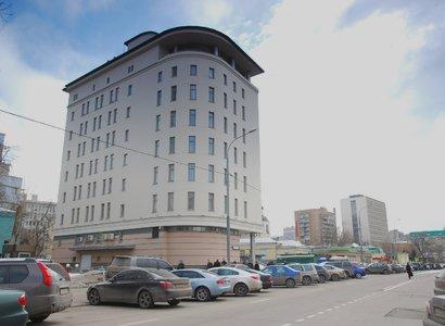 Щепкина, 40с1, фото здания