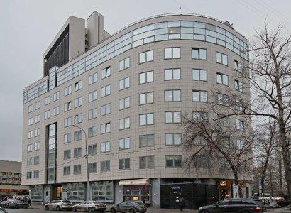 Чайка Плаза 4, фото здания