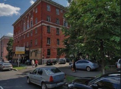 Кржижановского, 18к3, фото здания