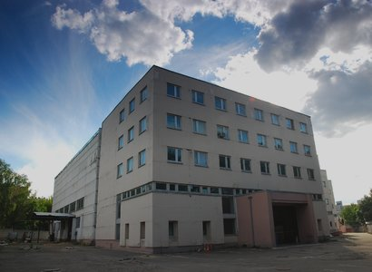 БЦ Знаменский, фото здания