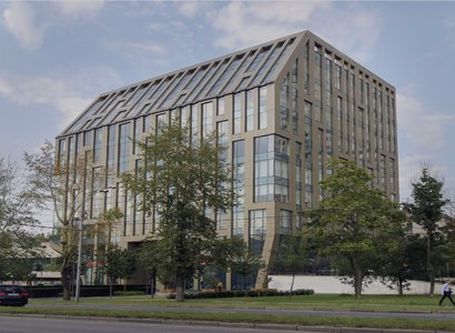 Айкуб, фото здания