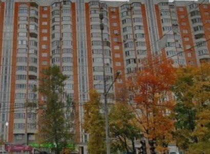Нахимовский пр-т, 33/2, фото здания