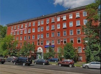 Кржижановского, 15к1, фото здания