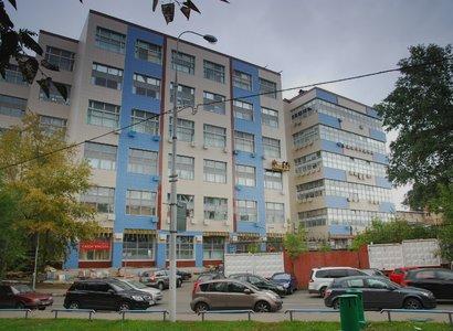 Кржижановского, 29, фото здания