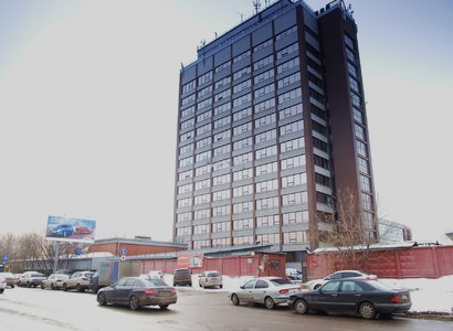 пр-т Маршала Жукова, 4с1,3, фото здания