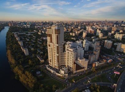 Континенталь, фото здания