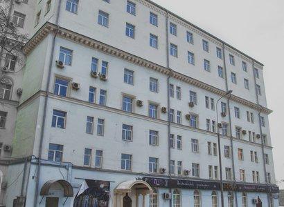 Мневники, 3к1, фото здания