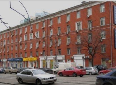 Кржижановского, 15к7, фото здания