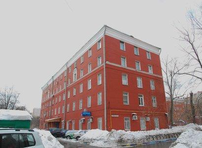 Кржижановского, 24/35к4, фото здания