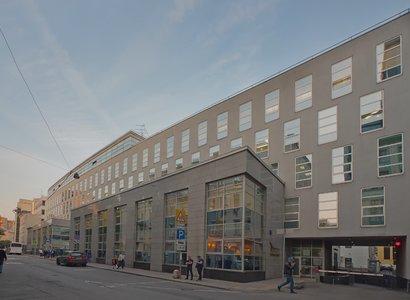 Чайка Плаза 5, фото здания