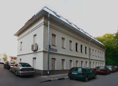 Зоологическая, 8, фото здания
