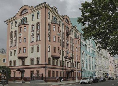 Тверской б-р, 14с1, фото здания