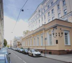 Фото Леонтьевский пер, 25