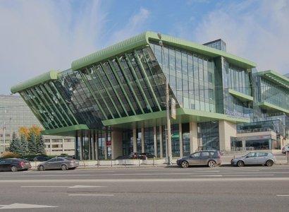 Олимпик Холл, фото здания