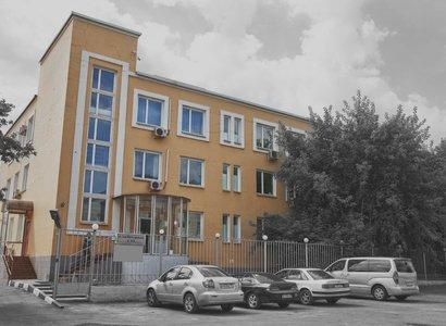 Автопромкомплекс, фото здания
