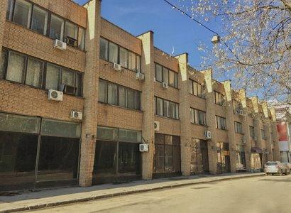 Уфицы, фото здания