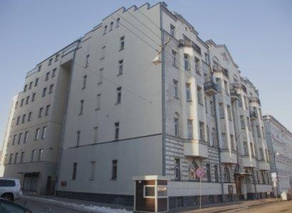 Старомонетный пер, 14с2, фото здания