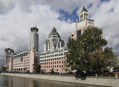 «Риверсайд Тауэрс», фото здания