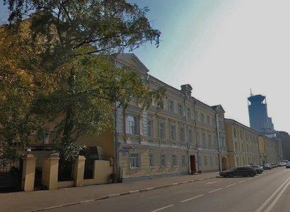 Садовническая, 69, фото здания