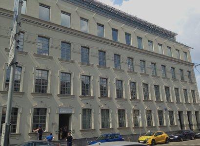 Садовническая, 82с1, фото здания