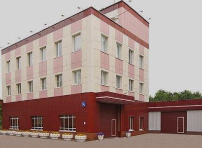 Дубининская, 17с2, фото здания