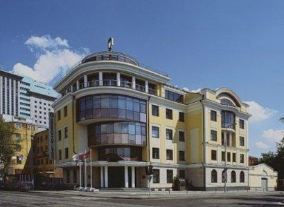 ОАО Инвестторгбанк, фото здания
