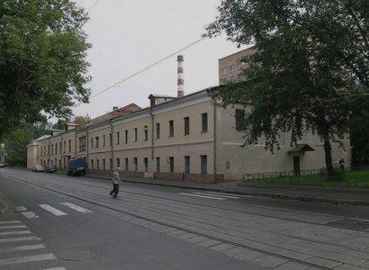 Дубининская, 65к7, фото здания
