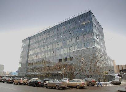 1-й Красногвардейский пр-д, 7с1, фото здания