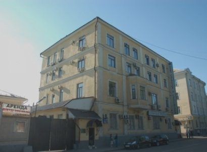 Дербеневская, 20с2, фото здания