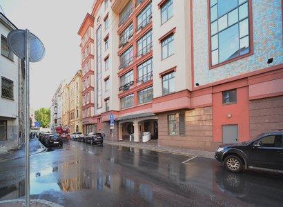 Бол. Палашевский пер, 10, фото здания