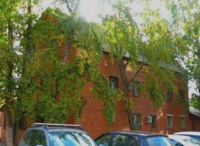 Комплект, фото здания