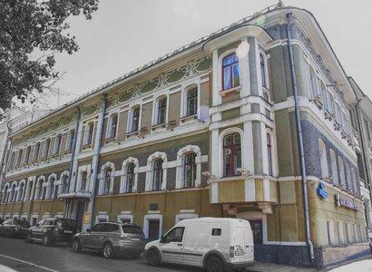 Садовая-Кудринская, 2 (Канхаус), фото здания