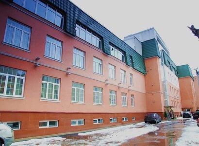 Павелецкий, фото здания