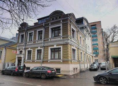 5-й Монетчиковский пер, 3с1, фото здания
