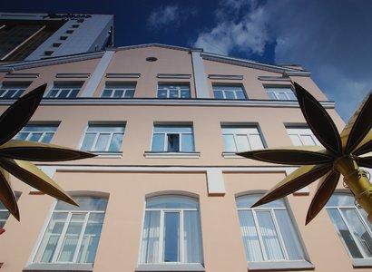 3-я Ямского Поля, 24, фото здания