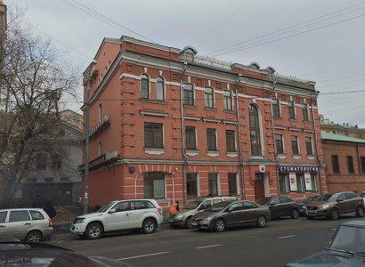 Зацепа, 28, фото здания