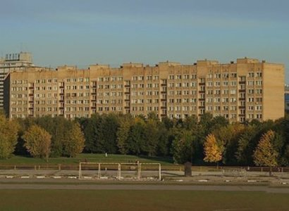Косыгина, 13, фото здания