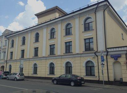 Садовническая, 71, фото здания