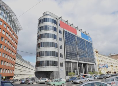 Прогресс, фото здания