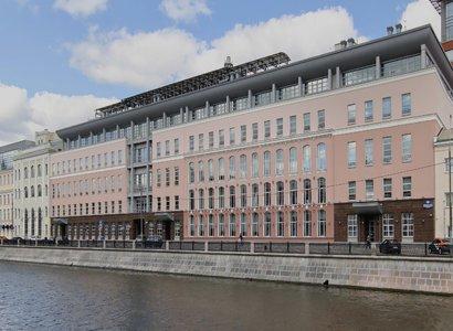 Аврора Бизнес Парк Фаза II A,B,C, фото здания
