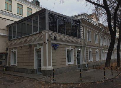 Садовническая, 73с17, фото здания
