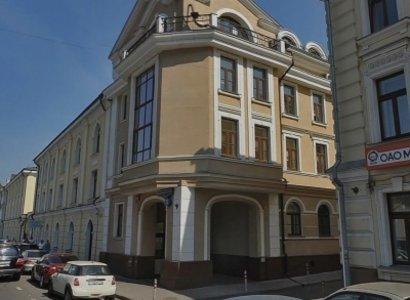 Садовническая, 73с2, фото здания