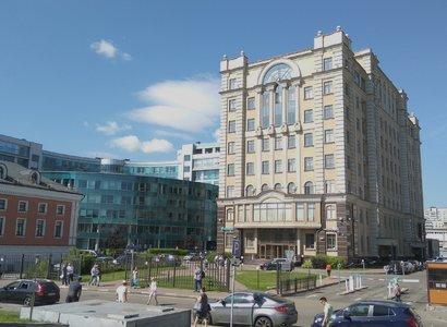 Святогор 2, фото здания