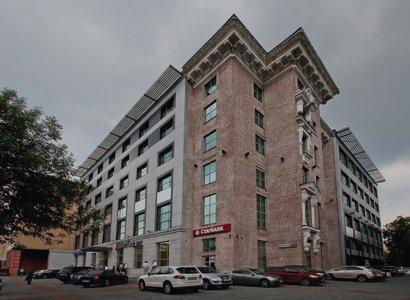 Бейкер Плаза, фото здания