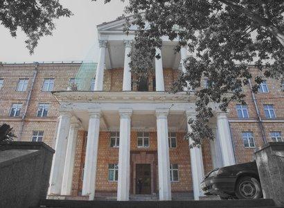 Правды, 15с1, фото здания