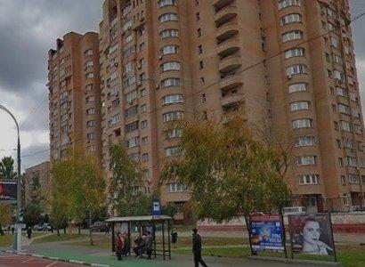 Симоновский Вал, 16, фото здания