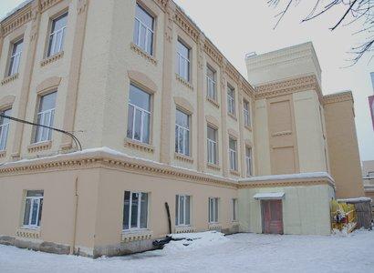 Сущевский вал, 31с1,2, фото здания