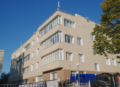 Вятка, фото здания