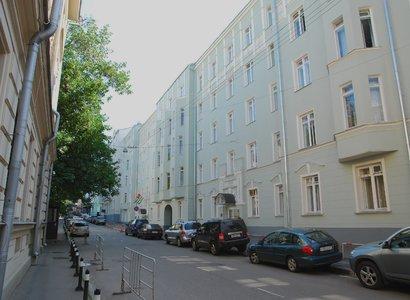 Мамоновский, 4с1, фото здания