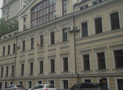 Спиридоновка, 20с1, фото здания